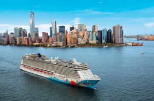 Only $549, 7-Day Bahamas & Florida from New York