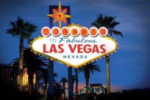 2 Nights in Las Vegas, $985 – Non-Stop from Detroit!