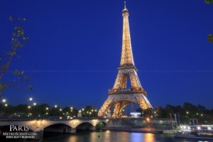 3 nights in Paris only $2,591 – Non-Stop from Detroit